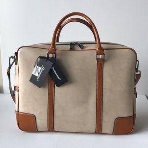 Bostanten Leather Bag